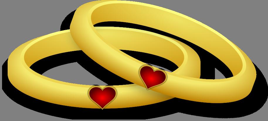 Blahopřání k svatbě, romantika, láska - Blahopřání k svatbě pro muže a ženu